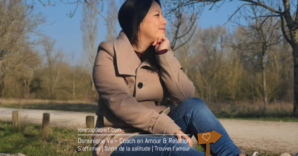 Dominique VA - Coaching en Amour et Relation - lovetopdepart.com - love coach