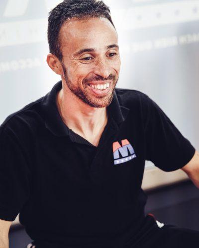 Mikaël VATON - Coach Sportif